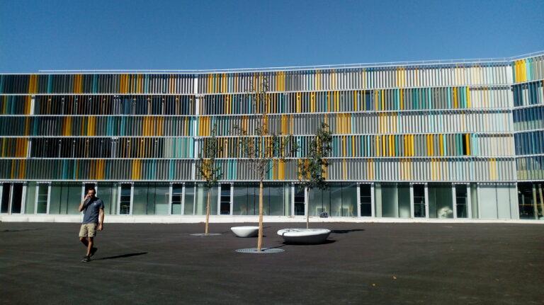 Collège de Champier